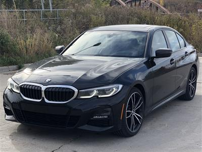 2019 BMW 3 Series lease in Milwaukee,WI - Swapalease.com