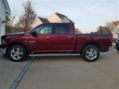 2018 Ram 1500 lease in Florence,KY - Swapalease.com