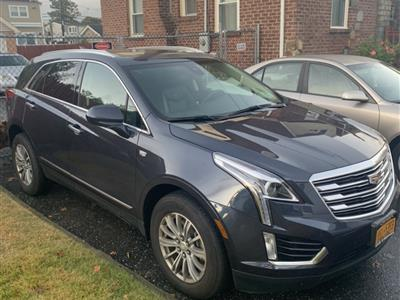 2019 Cadillac XT5 lease in West Babylon,NY - Swapalease.com