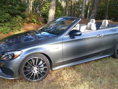 2017 Mercedes-Benz C-Class lease in Lawrenceville,GA - Swapalease.com