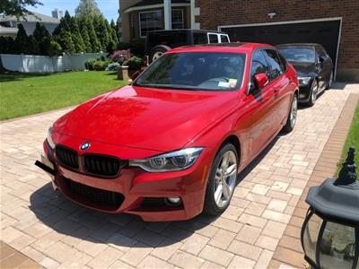 2018 BMW 3 Series lease in NEW HYDE PARK,NY - Swapalease.com