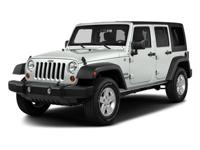 2017 Jeep Wrangler Unlimited lease in Valparaiso,IN - Swapalease.com