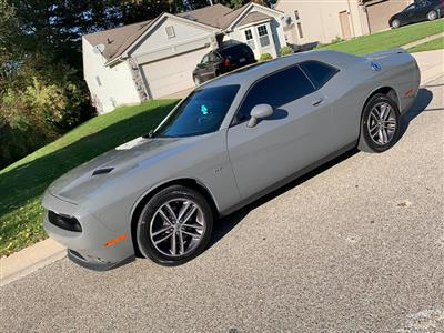 2018 Dodge Challenger lease in Waterford,MI - Swapalease.com