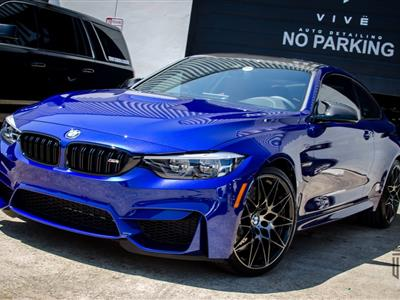 2020 BMW M4 lease in Houston,TX - Swapalease.com