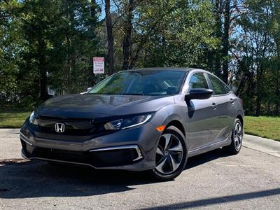 2019 Honda Civic lease in Releigh,NC - Swapalease.com