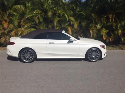 2018 Mercedes-Benz C-Class lease in NAPLES,FL - Swapalease.com