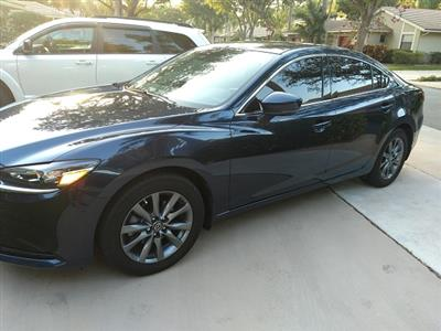 2018 Mazda MAZDA6 lease in Deerfield Beach,FL - Swapalease.com