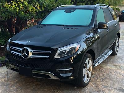 2018 Mercedes-Benz GLE-Class lease in Palos Verdes,CA - Swapalease.com