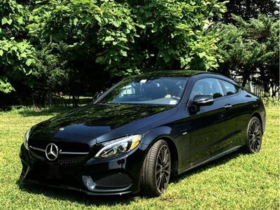 2018 Mercedes-Benz C-Class lease in Hackensack,NJ - Swapalease.com