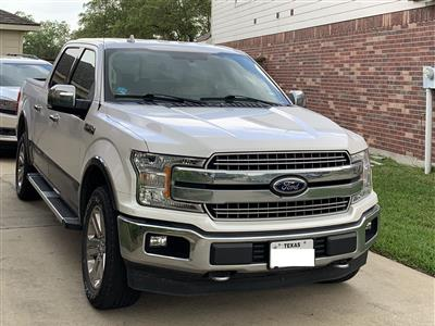 2018 Ford F-150 lease in League City,TX - Swapalease.com