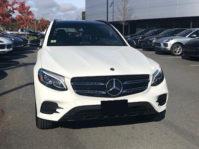 2019 Mercedes-Benz GLC-Class lease in chestnut hill,MA - Swapalease.com