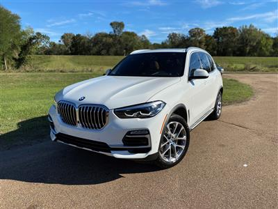 2019 BMW X5 lease in Madison,MS - Swapalease.com