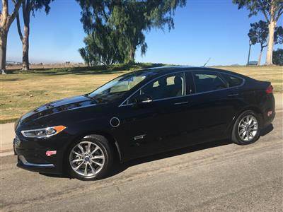 2018 Ford Fusion Energi lease in Mission Viejo,CA - Swapalease.com