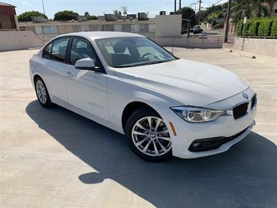 2018 BMW 3 Series lease in Monterey Park,CA - Swapalease.com