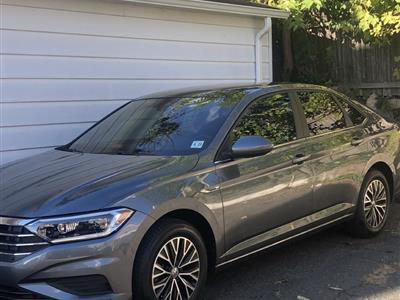 2019 Volkswagen Jetta lease in Kearny,NJ - Swapalease.com