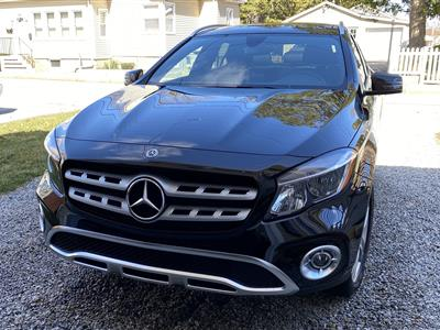 2019 Mercedes-Benz GLA SUV lease in Craston ,RI - Swapalease.com