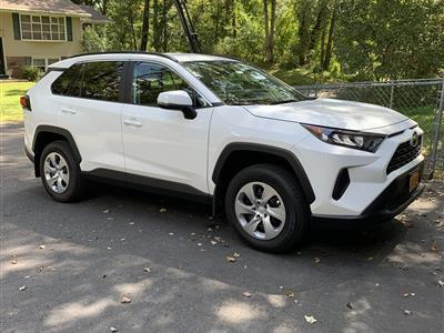 2019 Toyota RAV4 lease in Bronx,NY - Swapalease.com