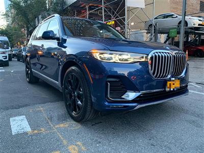 2019 BMW X7 lease in Brooklyn,NY - Swapalease.com