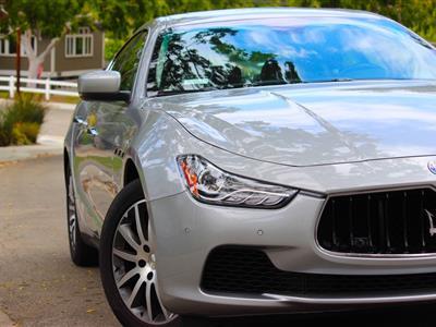 2014 Maserati Ghibli lease in Torrance ,CA - Swapalease.com