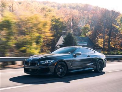 2019 BMW 8 Series lease in East Brunswick,NJ - Swapalease.com