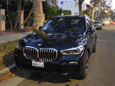 2020 BMW X5 lease in Beverly Hills,CA - Swapalease.com