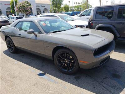 2018 Dodge Challenger lease in Winnetka,CA - Swapalease.com