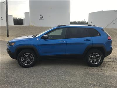 2019 Jeep Cherokee lease in Apple Valley,MN - Swapalease.com