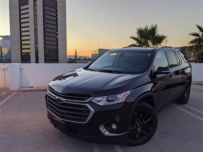 2018 Chevrolet Traverse lease in El Segundo,CA - Swapalease.com