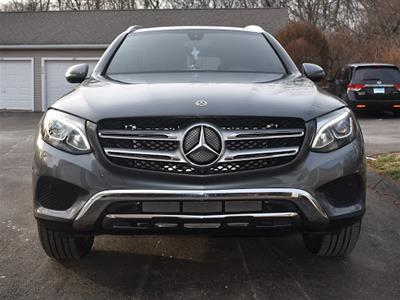 2018 Mercedes-Benz GLC-Class lease in Rocky Hill,CT - Swapalease.com