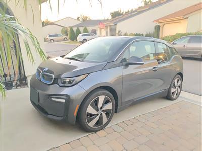 2019 BMW i3 lease in Anaheim,CA - Swapalease.com