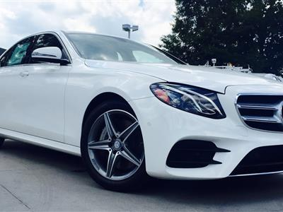 2017 Mercedes-Benz E-Class lease in West Sacramento,CA - Swapalease.com