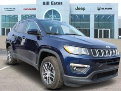 2018 Jeep Compass lease in Dover,MA - Swapalease.com