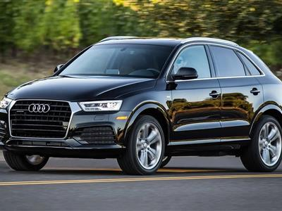 2018 Audi Q3 lease in Mount Kisco,NY - Swapalease.com