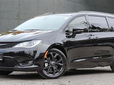 2019 Chrysler Pacifica lease in Van Nuys,CA - Swapalease.com