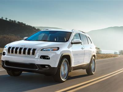 2018 Jeep Cherokee lease in Jamaica,NY - Swapalease.com