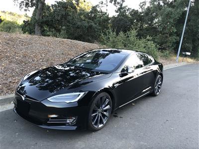 2017 Tesla Model S lease in Danville,CA - Swapalease.com