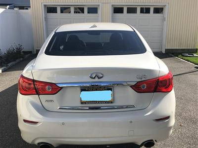 2017 Infiniti QX50 lease in Garden City Park,NY - Swapalease.com