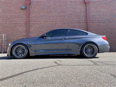 2019 BMW M4 lease in Chantilly,VA - Swapalease.com