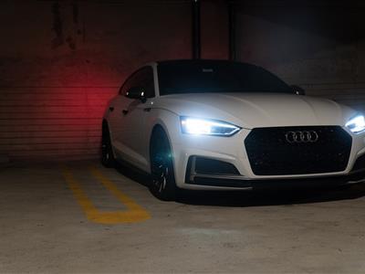 2018 Audi S5 Sportback lease in Fremont,CA - Swapalease.com