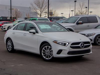2019 Mercedes-Benz A-Class lease in Colorado Springs,CO - Swapalease.com