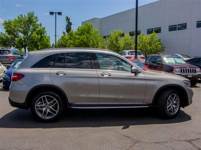 2019 Mercedes-Benz GLC-Class lease in Colorado Springs,CO - Swapalease.com