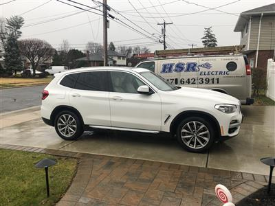 2019 BMW X3 lease in Plainview,NY - Swapalease.com