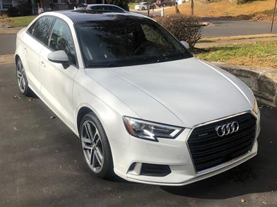 2018 Audi A3 lease in Huntington Valley,PA - Swapalease.com