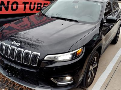 2019 Jeep Cherokee lease in forth worth,TX - Swapalease.com