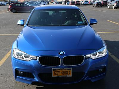 2018 BMW 3 Series lease in Floral Park,NY - Swapalease.com