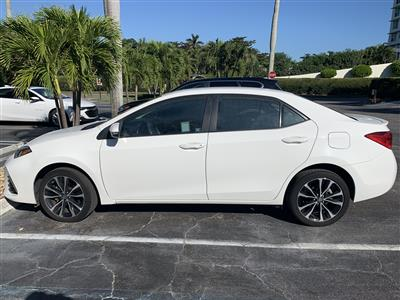 2018 Toyota Corolla lease in DEL RAY BEACH,FL - Swapalease.com