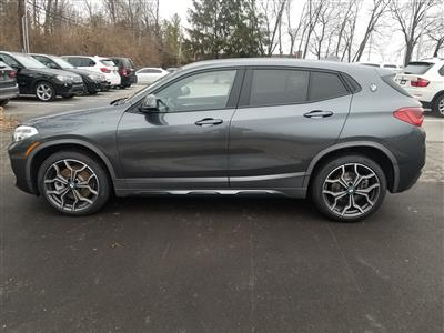 2018 BMW X2 lease in Indianapolis,IN - Swapalease.com