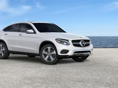 2018 Mercedes-Benz GLC Coupe lease in Seattle,WA - Swapalease.com