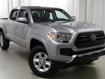 2019 Toyota Tacoma lease in COLUMBUS,OH - Swapalease.com