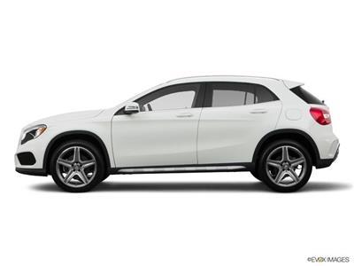 2019 Mercedes-Benz GLA SUV lease in Bastrop,TX - Swapalease.com
